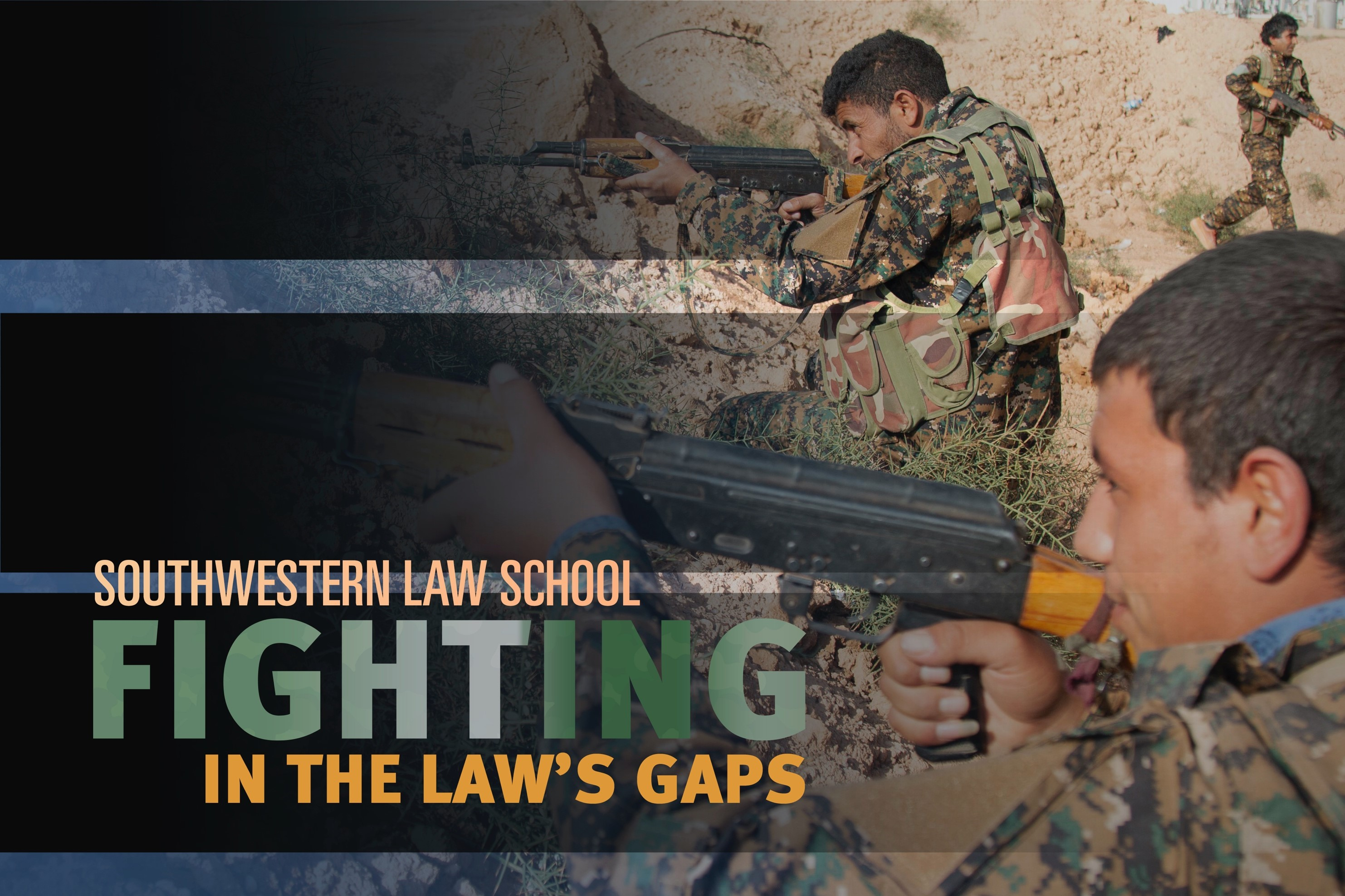 Image - Fighting in the Law's Gaps