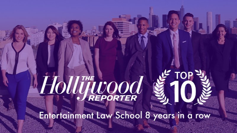 Image - BEMLI Hollywood Reporter Top 10 Ent. School