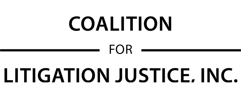 Image - Coalition for Litigation Justice, Inc.