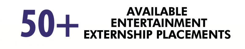 Image - Entertainment Externships