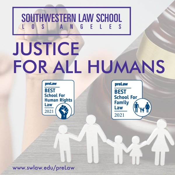 Image - preLaw Family Law and Human Rights Law
