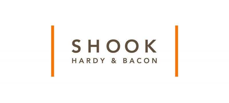 Image - Shook, Hardy, Bacon Logo