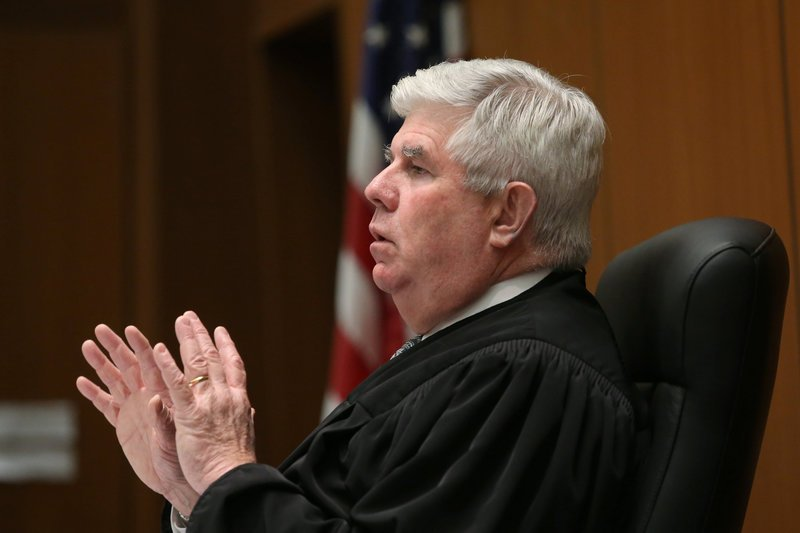 Blog - Judge Gordon