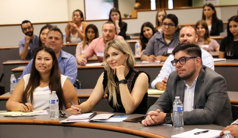 Future law students, join our Mock Admissions Committee