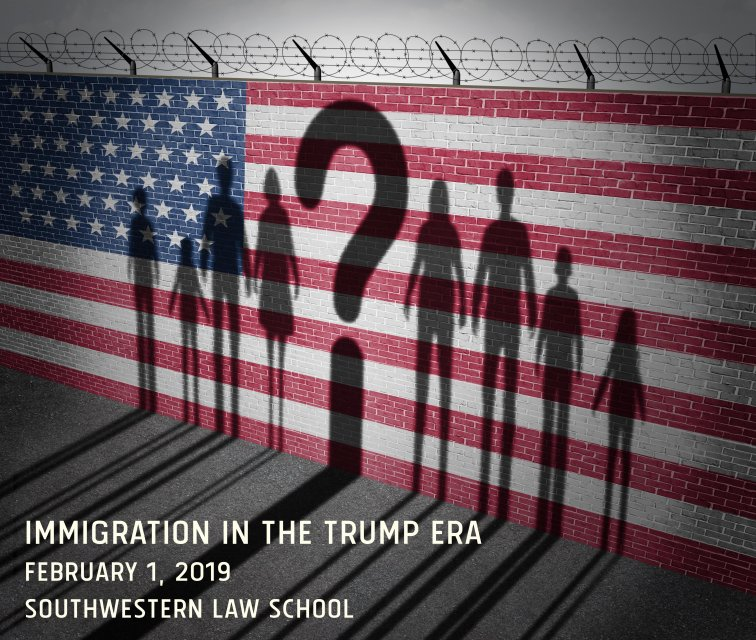 Immigration In the Trump Era