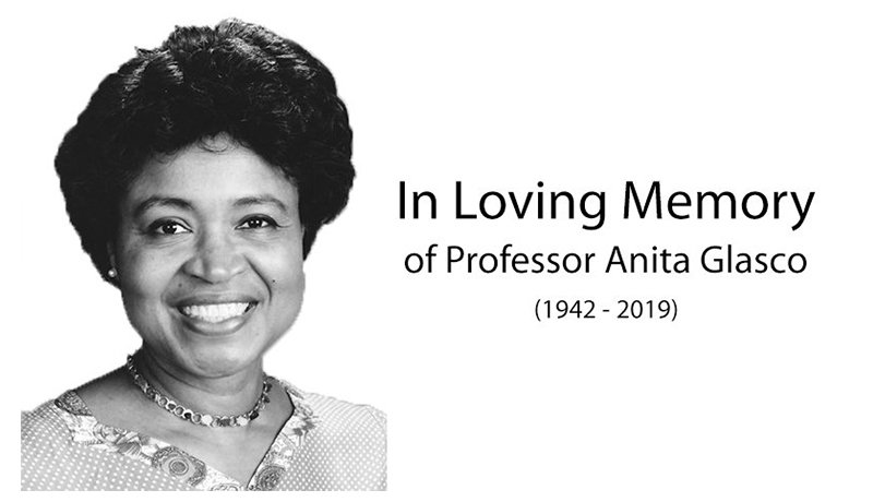 Image - Remembering Professor Glasco