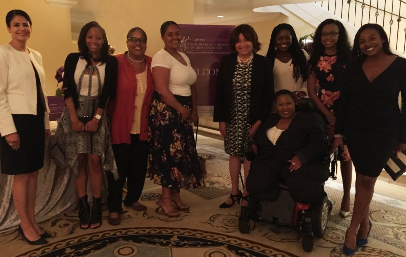 Southwestern Students Honored at 42nd Annual Black Women