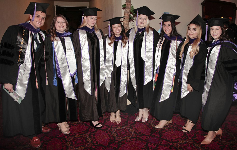 Commencement 2017 Videos Amp Photos Southwestern Law School