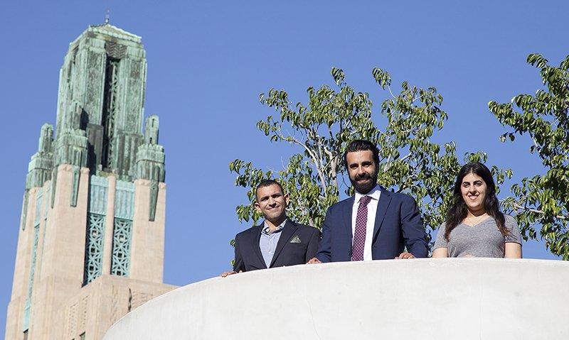 Student Organizations | Southwestern Law School