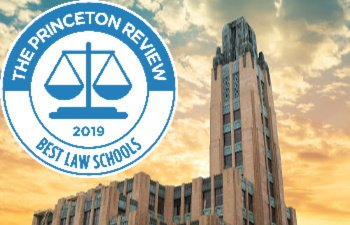 Southwestern Law School - Los Angeles