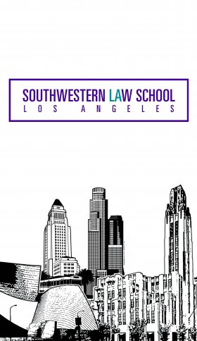 L.A.'s Law School Brochure 2018