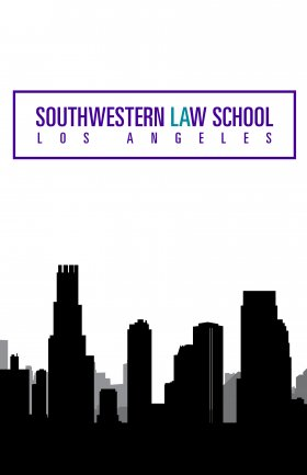 Image - L.A.'s Law School Brochure