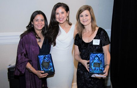 Image - Professor Laura Cohen Received 2018 National Lawyers Guild Los Angeles Award