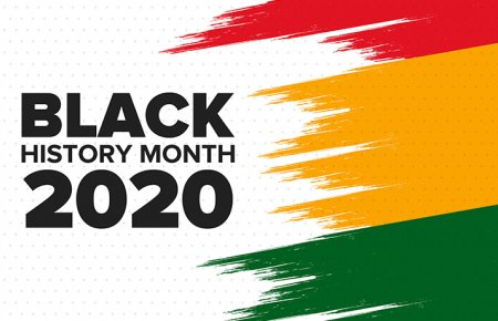 Image - Black History Month 2020