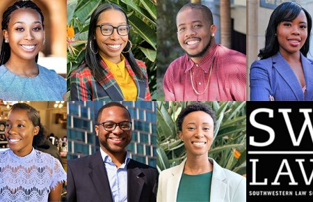 Image - Meet the BLSA Board