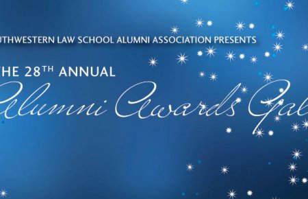 Alumni Awards Gala 2017