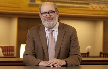 David McFadden Faculty Photo