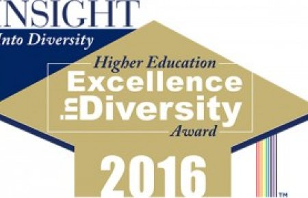 Southwestern Law School Receives 2016 Higher Education Excellence in Diversity Award