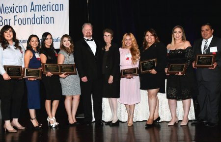 BLOG - MABF Annual Scholarship & Awards Gala