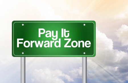 Blog - Pay if Forward