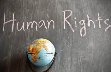 Image - Global Human Rights
