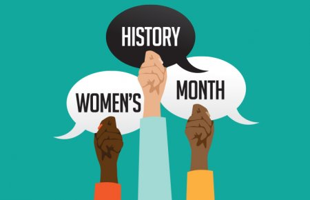 Image - Women's History Month