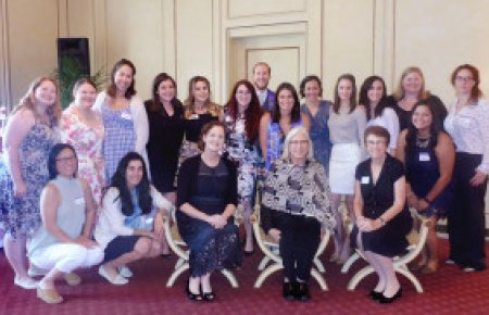 Women's Law Association Annual Tea & Luncheon