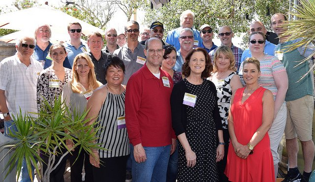 Alumni Board Retreat 2016