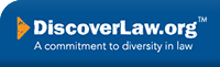 DiscoverLaw logo