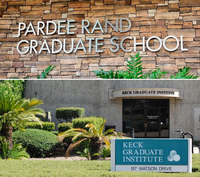 Pardee RAND and Keck